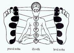 Odblokování čaker - cviky a masáže (Důležité) 7 Chakras, Reiki Angelico, Chakra Raiz, Mudras, Faeries, Spirituality, Relax, Mantra, Images