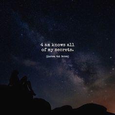 4am knows all of my secrets. via (http://ift.tt/2vvODIN)