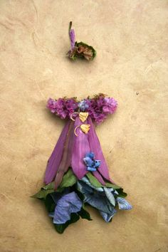 fairy clothes | Fairy's Galore by Betsy Yenner, Creative Divine Vessel