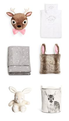 H Home Kids + You can shop them online now!