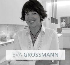 """""""Schmuck zu tragen ist eine Auseinandersetzung mit der eigenen Person. Für uns ist Schmuck Ausdruck der Persönlichkeit."""" Eva Grossmann von Galerie Voigt in Nürnberg"""