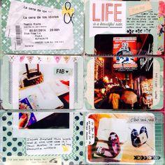 Project Life 2014 - www.elblogdeanita.com