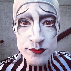 """Cirque Du Soleil  """"O"""""""