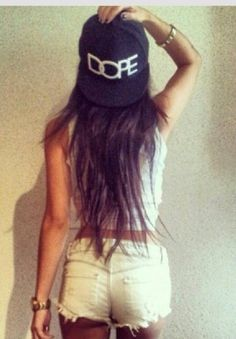 FREE SHIPPING TODAY ONLY!  using code code:SHIPFREE  Snap back Dope hat by LuccaCharles on Etsy, $27.00