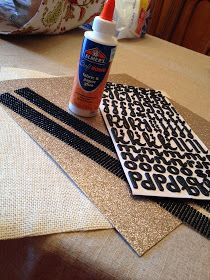 Miss Welden: Graduation Cap Decorating How-To