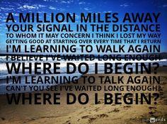 Foo Fighters: Walk