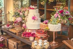 Casamento boho chic no campo blog Berries and Love 19