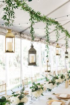 Featured Photographer: Shea Christine Photography; wedding reception idea, click to see more wedding details