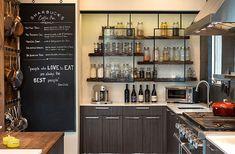 倉庫カフェ風がオシャレすぎる!海外のインダストリアルなキッチン | SCRAP - Part 2