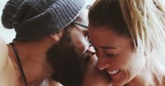 My husband does so many of these all the time. I'm a lucky girl.  21 Uncommon Romantic Gestures That Would Make Any Girl Melt