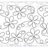 Daisies Galore Panto - I <3 this pattern!