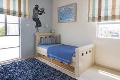 החדר של איתי - הבית של עידה