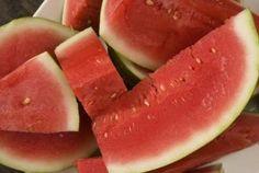 Sugar Baby watermelon harvest readiness