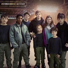 Sur le tournage de La 5e Vague / The 5th Wave #5thWaveMovie #5thWave #5eVague