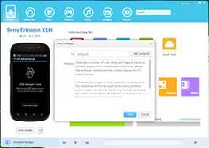 ADMINISTRE SU DISPOSITIVO ANDROID DESDE EL PC CON MOBOGENIE ANDROID GERENTE http://www.descargarmobogenie.net/descarga-gratuita-mobogenie-mercado-apk-para-moviles-android.html #descargar_mobogenie, #mobogenie, #descargar_mobogenie_gratis