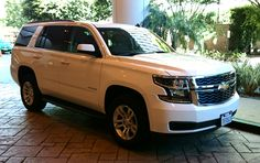 Chevy Tahoe 6.3