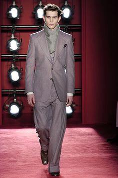 fall 2005  Yves Saint Laurent