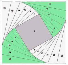 Patchwork patrones gratis para imprimir | Manualidades