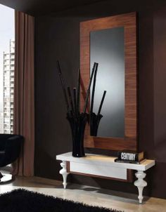 Anzadi - Calipso Wood collection www.anzadi.com