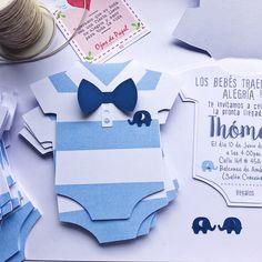 New baby cards diy boy Ideas Juegos Baby Shower Niño, Regalo Baby Shower, Deco Baby Shower, Baby Shower Invitaciones, Shower Bebe, Baby Boy Shower, Baby Shower Gifts, Baby Gifts, Baby Party