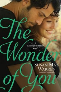 Giveaway at Best Reads (2010 - 2016): The Wonder of You by Susan May Warren #BookGiveaway