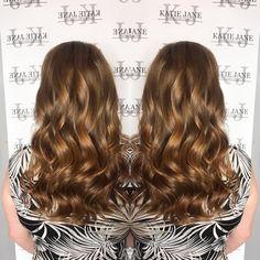 Shiny gorgeous waves  ghd - - - #katiejane #hair #makeup #beautyworkshair #hairextensions #hairenvy #maneenvy #hairinspo #hairextensionsliverpool #weave #laweave #transformation #hotd #longhairdontcare #wandedhair #ghdhair #schwarzkopfprofessional #blondme #blondebalayage #balyageombre #colourtransformation