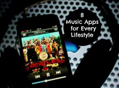 8 Awesome Apps for Music Lovers!