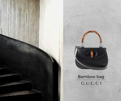 #gucci #bamboobag #donneconceptstore