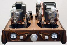 Voxativ  The 808 Integrated Amp