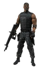 Expendables 2 Series 1 Hale Caesar Action Figure by Diamond Select. $19.38. Collect all your favorite characters (sold separately); Features multiple points of articulation; 6 Inch scale figure; Brand new in clamshell packaging; Officially licensed character likeness based off of hit movie Expendables 2. Expendables 2  Series 1 Barney Ross Action Figure By Diamond Select