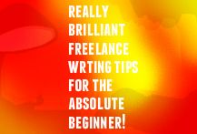 Getting well paid Freelance writing jobs online will change your life, all you really need to make make money online writing is help and lots of it, so welcome, you're in the right place to kick start your new freelance writing career!