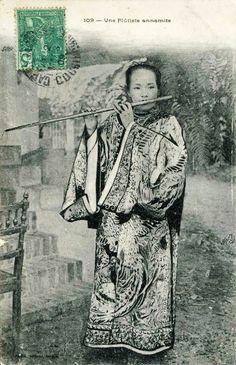 1905 Vietnam