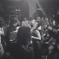 Kylie Jenner and Drake at her sweet 16 party... why is this not my life?