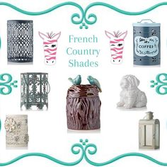 Check out some of our new Pink Zebra Shades from our new Fall and Winter Catalog. View my website to check out all of our amazing products. www.pinkzebrahome.com/KiyanaMunroe