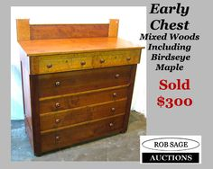 great early chest...and a good buy too!  www.robsageauctions.com