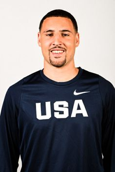 Klay Thompson || 2016 Team USA
