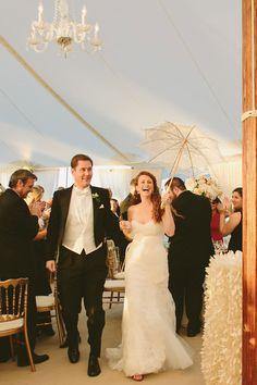 T&C Wedding: Cristina and Justin