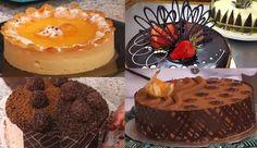 Oi gente, tudo bem com vocês?    Hoje assisti um curso online e gratuito de tortas finas. Anotei todas as receitas para poder passar para...