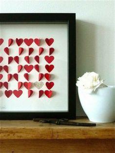 7 coole Valentinstag Dekoration Ideen