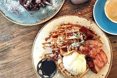 17 Mouth-Watering Brunch Spots In Central Auckland