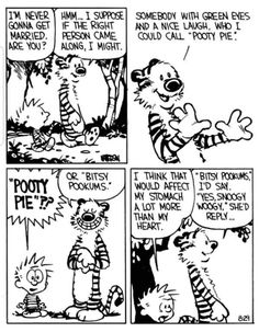 Funny Posters, Funny Cartoons, Funny Jokes, Hilarious, Hobbes And Bacon, Chemistry Cat, Calvin And Hobbes Comics, Adventure Time Finn, Charlie Brown Christmas