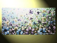 """""""Eternal Bliss""""  Contemporary Artist Christine Krainock"""