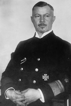 WW1: In January 1916, Vice Admiral Reinhard Sheer was given control of the German High Seas Fleet. Scheer led the German fleet at the Battle of Jutland on 31 May–1 June 1916, one of the largest naval battles in history. Jutland was the largest naval battle and the only full-scale clash of battleships during WW1 The outcome was a draw or, as some historians claim, a German victory.