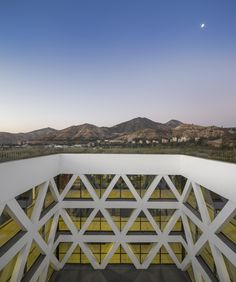 Gallery of School of Economics and Business Diego Portales University / Rafael Hevia + Rodrigo Duque Motta + Gabriela Manzi - 16