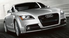 WEB LUXO - Carros de Luxo: Audi lança site para novo TT no Brasil