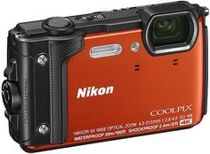 The Nikon Coolpix W300 is a new rugged compact camera with a 16-megapixel sensor, a 24-120mm equivalent lens, Wi-Fi, Bluetooth, GPS and 4K video recording capabilities. Read more and comment »      Photography Blog – News  #Coolpix, #Nikon, #W300 Nikon Coolpix W300  http://richcontent.xyz/nikon-coolpix-w300/