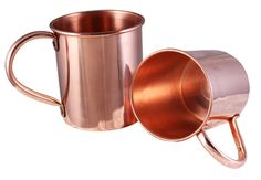Bar Supplies.com : Moscow mule mug made of 100% copper mug embossed with