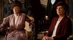 5 big moments from the 'Downton Abbey' premiere | Entertain This!