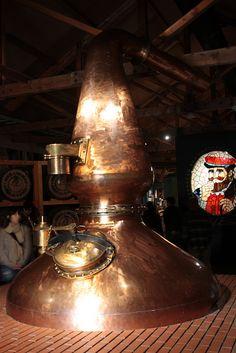 Whisky Museum at Nikka Yoichi Distillery