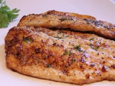 Get Patti LaBelle& Pan-Fried Branzino Recipe from Cooking Channel Easy Fish Recipes, Top Recipes, Cooking Recipes, Cooking Pasta, Fish Dishes, Seafood Dishes, Seafood Recipes, Main Dishes, Bronzino Fish Recipe